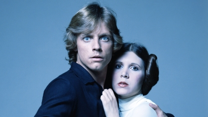 Image: FILE: Disney To Buy Lucasfilm; Announces Star Wars Episode VII