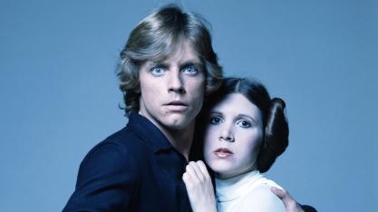 Image: FILE: Disney To Buy Lucasfilm; Announces Star Wars Episode VII