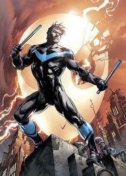 NightwingCover