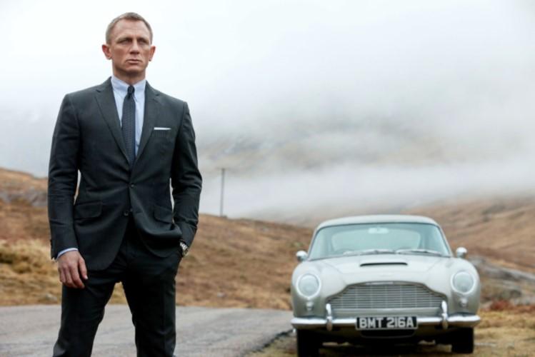 Vanity Fair Bond